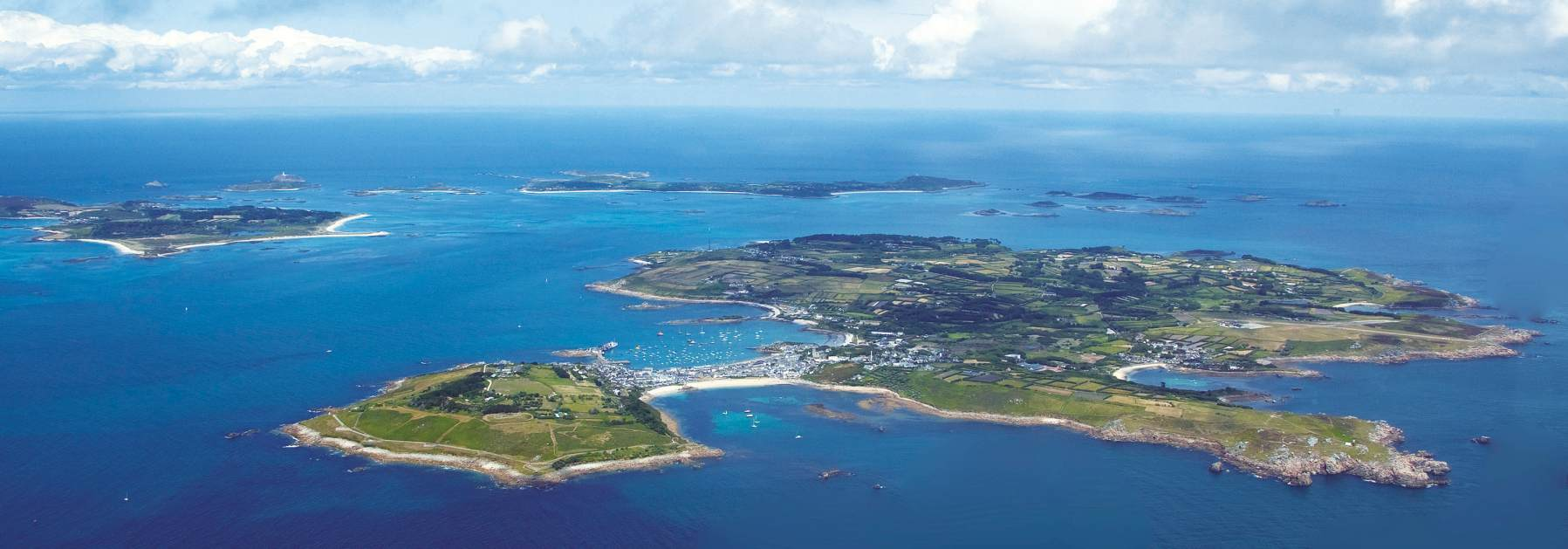 Bed And Breakfast St Mary S Island Isles Of Scilly